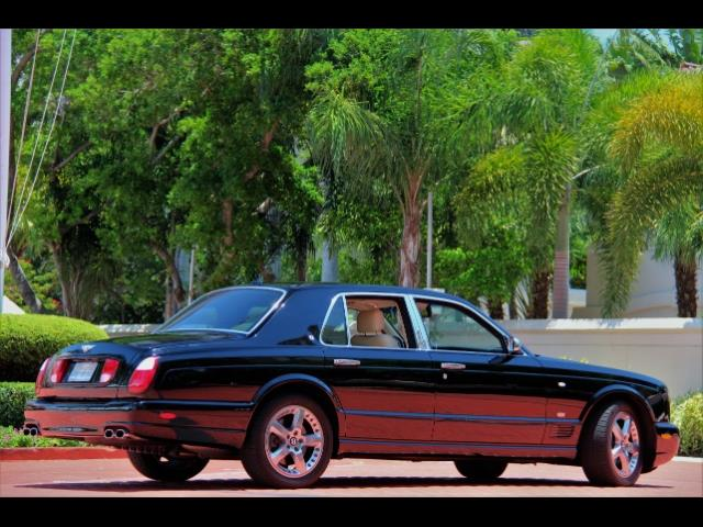 2008 Bentley Arnage T - Photo 5 - Miami, FL 33162