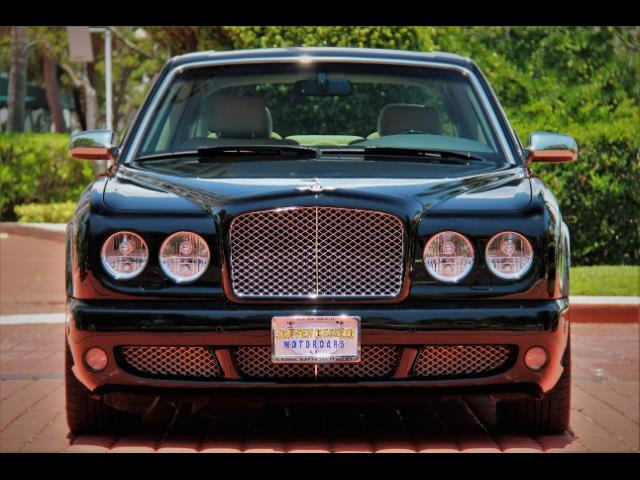 2008 Bentley Arnage T - Photo 8 - Miami, FL 33162