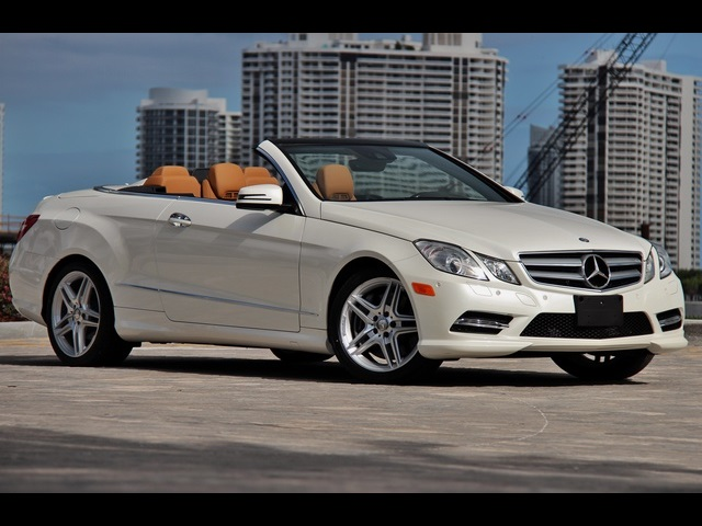 2013 mercedes benz e550 for sale in miami fl stock 13340. Black Bedroom Furniture Sets. Home Design Ideas