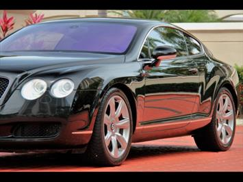 2005 Bentley Continental GT Mulliner Mansory - Photo 11 - Miami, FL 33162