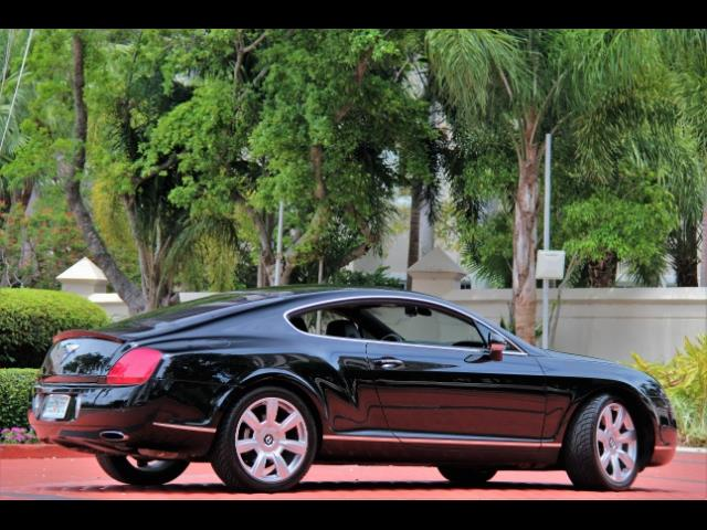 2005 Bentley Continental GT Mulliner Mansory - Photo 5 - Miami, FL 33162