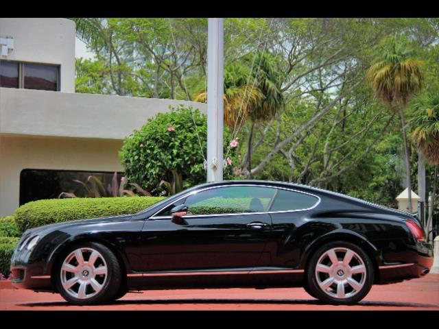2005 Bentley Continental GT Mulliner Mansory - Photo 7 - Miami, FL 33162