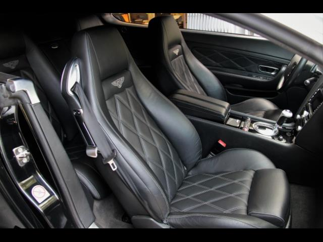 2005 Bentley Continental GT Mulliner Mansory - Photo 18 - Miami, FL 33162