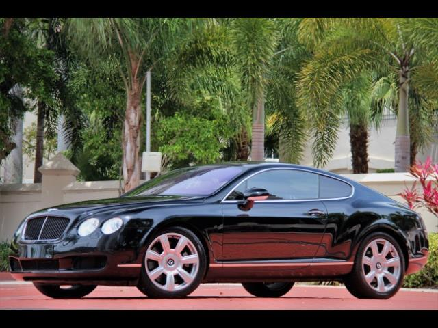 2005 Bentley Continental GT Mulliner Mansory - Photo 4 - Miami, FL 33162