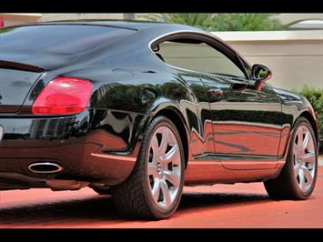 2005 Bentley Continental GT Mulliner Mansory - Photo 13 - Miami, FL 33162