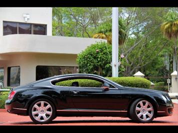 2005 Bentley Continental GT Mulliner Mansory - Photo 6 - Miami, FL 33162