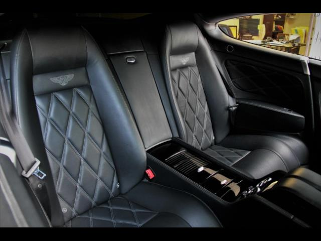 2005 Bentley Continental GT Mulliner Mansory - Photo 17 - Miami, FL 33162