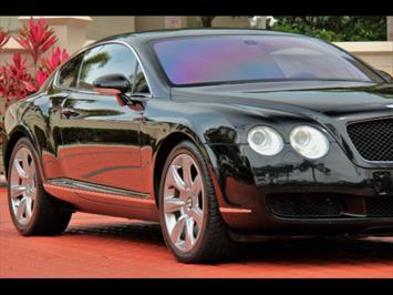 2005 Bentley Continental GT Mulliner Mansory - Photo 10 - Miami, FL 33162