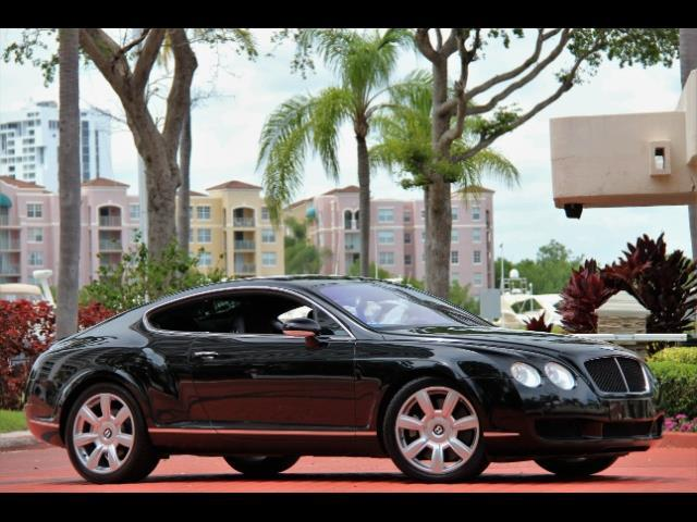 2005 Bentley Continental GT Mulliner Mansory - Photo 1 - Miami, FL 33162