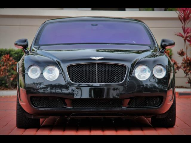 2005 Bentley Continental GT Mulliner Mansory - Photo 8 - Miami, FL 33162