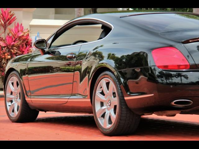 2005 Bentley Continental GT Mulliner Mansory - Photo 12 - Miami, FL 33162