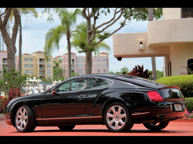 2005 Bentley Continental GT Mulliner Mansory - Photo 3 - Miami, FL 33162
