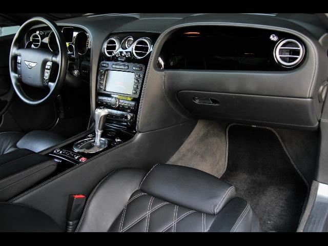 2005 Bentley Continental GT Mulliner Mansory - Photo 21 - Miami, FL 33162