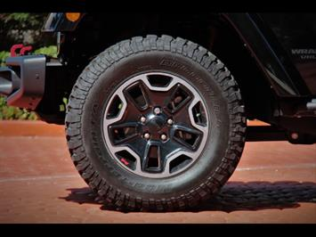 2015 Jeep Wrangler Unlimited Rubicon Hard Rock 24J Package - Photo 13 - Miami, FL 33162