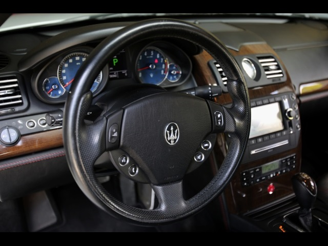 2009 Maserati Quattroporte - Photo 26 - Miami, FL 33162