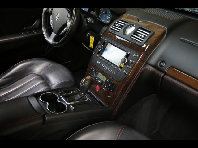 2009 Maserati Quattroporte - Photo 31 - Miami, FL 33162