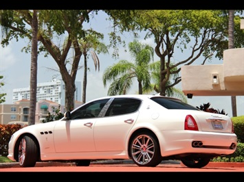 2009 Maserati Quattroporte - Photo 5 - Miami, FL 33162