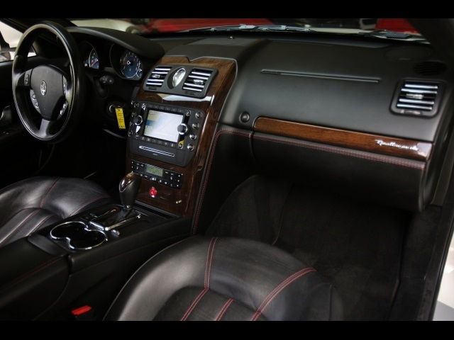 2009 Maserati Quattroporte - Photo 25 - Miami, FL 33162