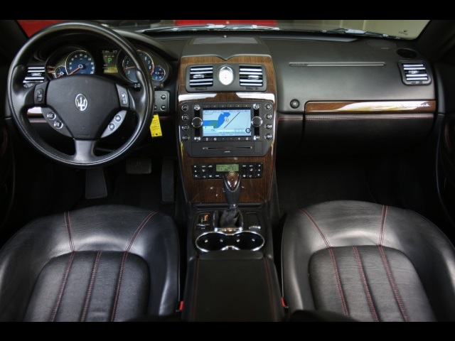 2009 Maserati Quattroporte - Photo 23 - Miami, FL 33162