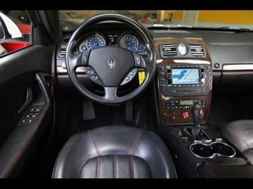 2009 Maserati Quattroporte - Photo 22 - Miami, FL 33162