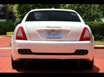 2009 Maserati Quattroporte - Photo 9 - Miami, FL 33162
