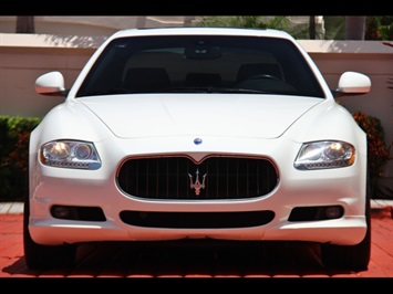 2009 Maserati Quattroporte - Photo 8 - Miami, FL 33162