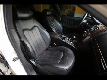 2009 Maserati Quattroporte - Photo 20 - Miami, FL 33162