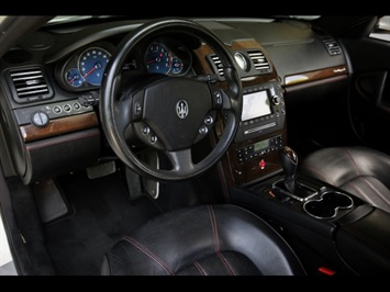 2009 Maserati Quattroporte - Photo 24 - Miami, FL 33162