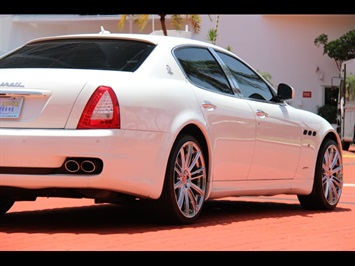 2009 Maserati Quattroporte - Photo 13 - Miami, FL 33162