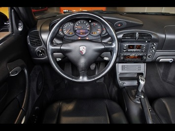 2002 Porsche 911 Carrera Cabriolet - Photo 21 - Miami, FL 33162