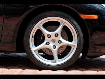2002 Porsche 911 Carrera Cabriolet - Photo 38 - Miami, FL 33162