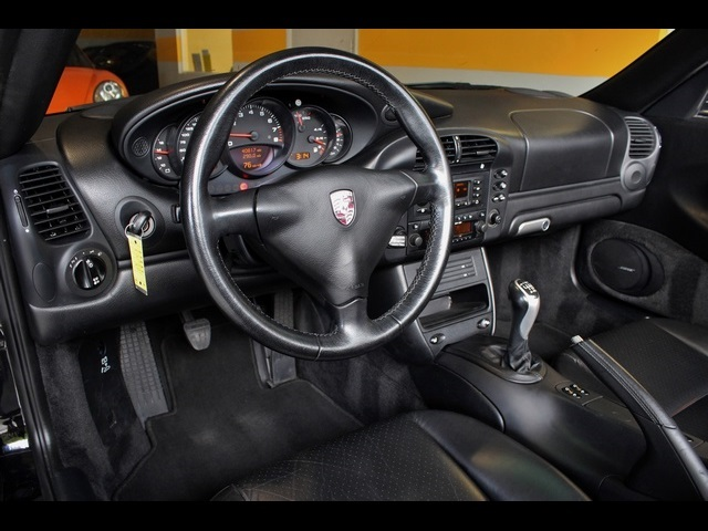 2002 Porsche 911 Carrera Cabriolet - Photo 24 - Miami, FL 33162