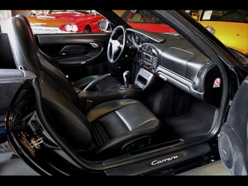 2002 Porsche 911 Carrera Cabriolet - Photo 20 - Miami, FL 33162