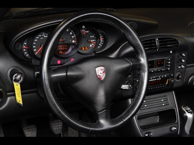 2002 Porsche 911 Carrera Cabriolet - Photo 26 - Miami, FL 33162