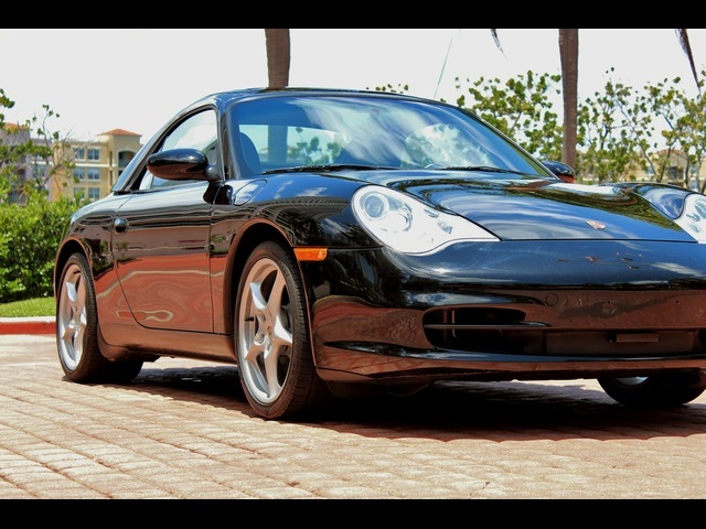 2002 Porsche 911 Carrera Cabriolet - Photo 13 - Miami, FL 33162