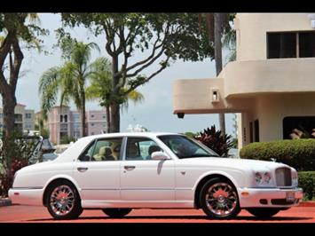 2005 Bentley Arnage R Sedan