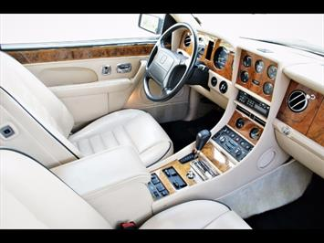 1996 Bentley Continental R Coupe