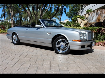 2003 Bentley Azure Final Series Convertible