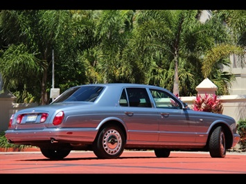 2002 Rolls-Royce Silver Seraph LOL Last of the Line - Photo 5 - Miami, FL 33162