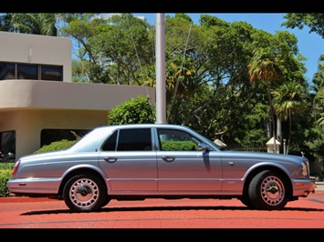 2002 Rolls-Royce Silver Seraph LOL Last of the Line - Photo 6 - Miami, FL 33162