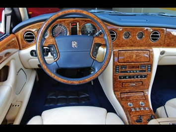 2002 Rolls-Royce Silver Seraph LOL Last of the Line - Photo 28 - Miami, FL 33162