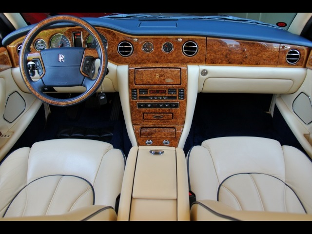 2002 Rolls-Royce Silver Seraph LOL Last of the Line - Photo 29 - Miami, FL 33162