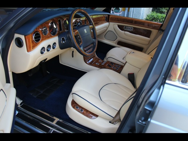 2002 Rolls-Royce Silver Seraph LOL Last of the Line - Photo 14 - Miami, FL 33162