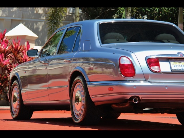 2002 Rolls-Royce Silver Seraph LOL Last of the Line - Photo 12 - Miami, FL 33162
