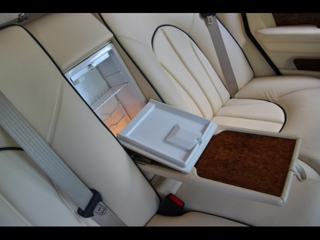 2002 Rolls-Royce Silver Seraph LOL Last of the Line - Photo 23 - Miami, FL 33162