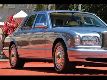 2002 Rolls-Royce Silver Seraph LOL Last of the Line - Photo 10 - Miami, FL 33162