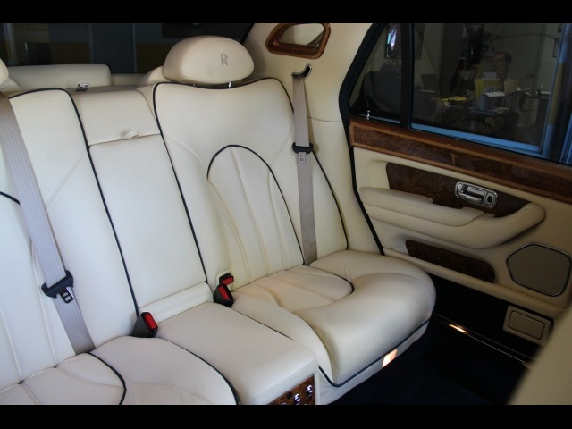 2002 Rolls-Royce Silver Seraph LOL Last of the Line - Photo 21 - Miami, FL 33162