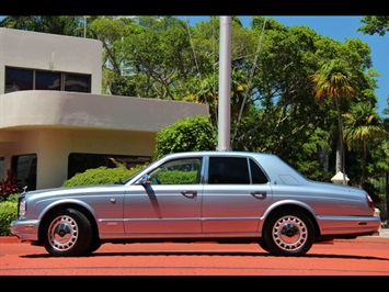2002 Rolls-Royce Silver Seraph LOL Last of the Line - Photo 7 - Miami, FL 33162