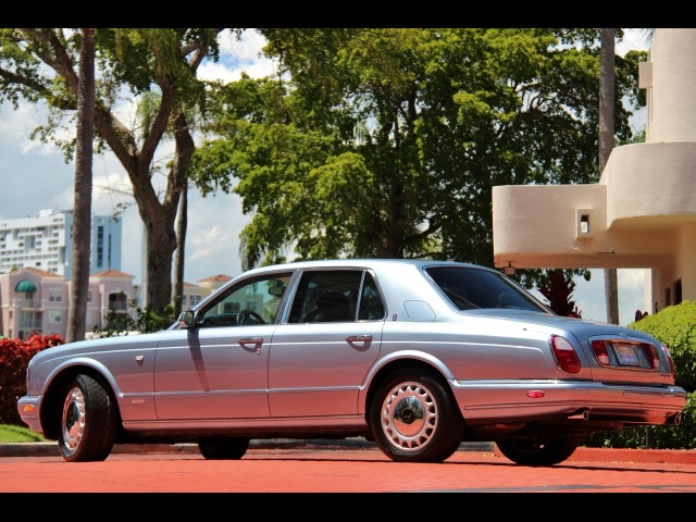 2002 Rolls-Royce Silver Seraph LOL Last of the Line - Photo 3 - Miami, FL 33162