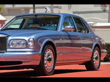 2002 Rolls-Royce Silver Seraph LOL Last of the Line - Photo 11 - Miami, FL 33162